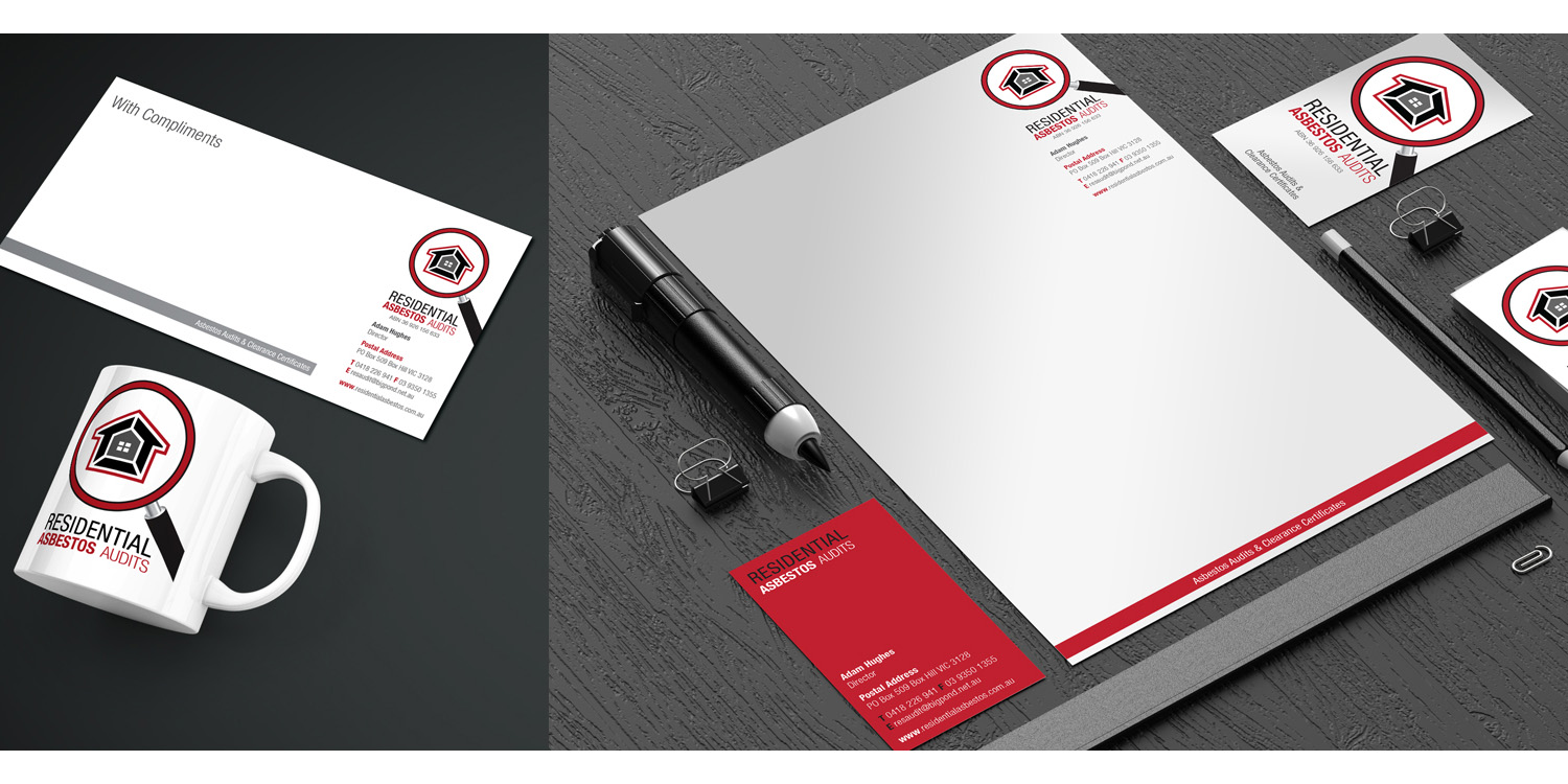 Office Printing - Letterheads, Business Cards and With Comp Slips